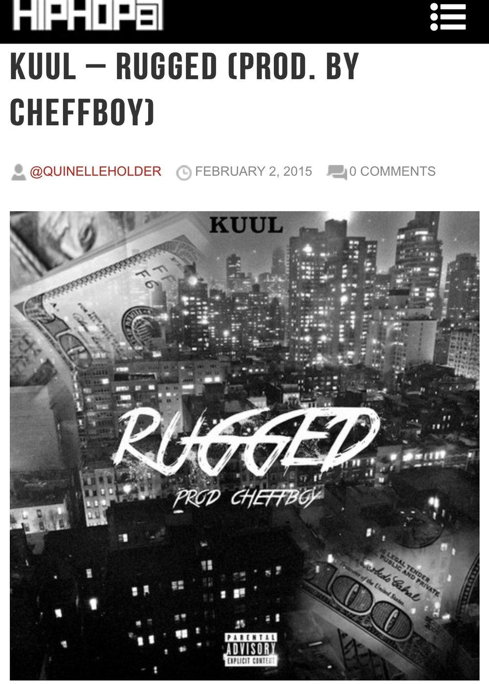 KuuL_Rugged_Hip_Hop_Since_87