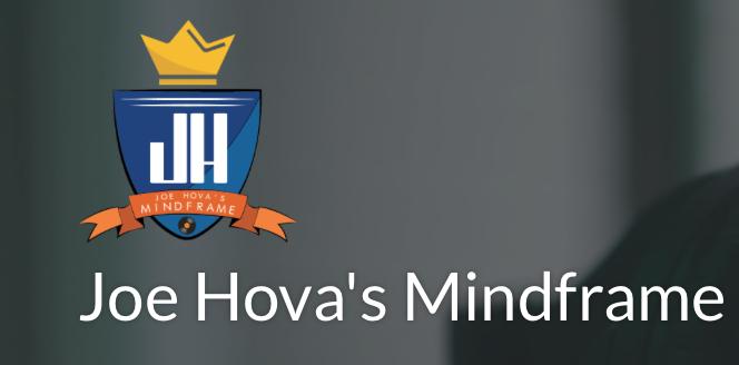 Joe Hovas MF Logo