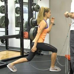10x Boston Marathoner improving muscle-nerve pathway with NeuFit.