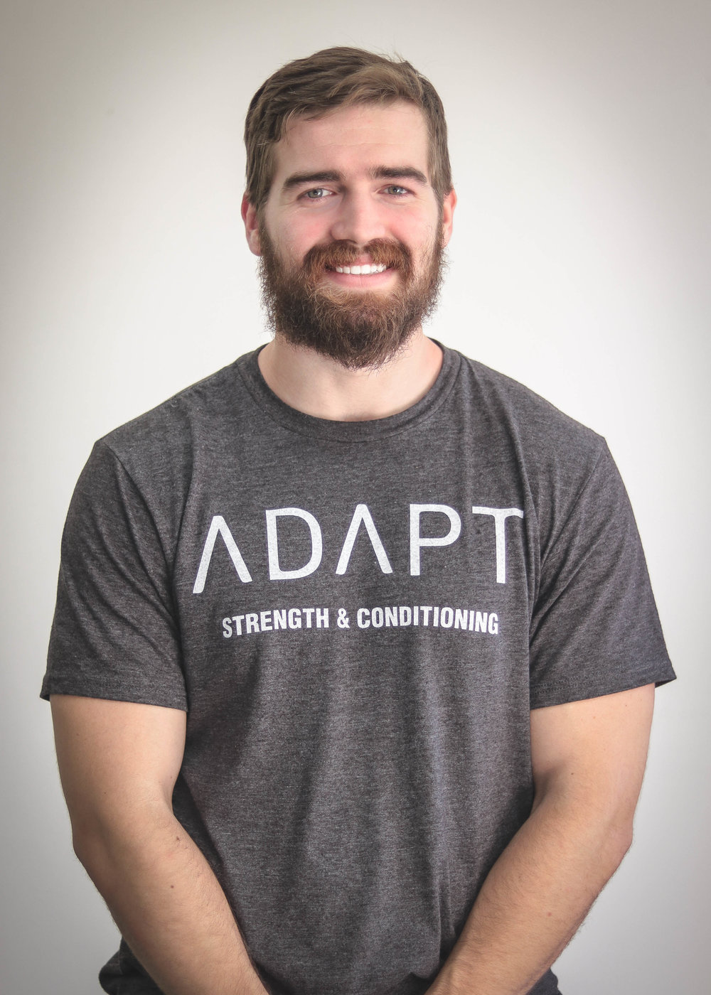 Bo Alexander - Adapt | Innovating Human Performance