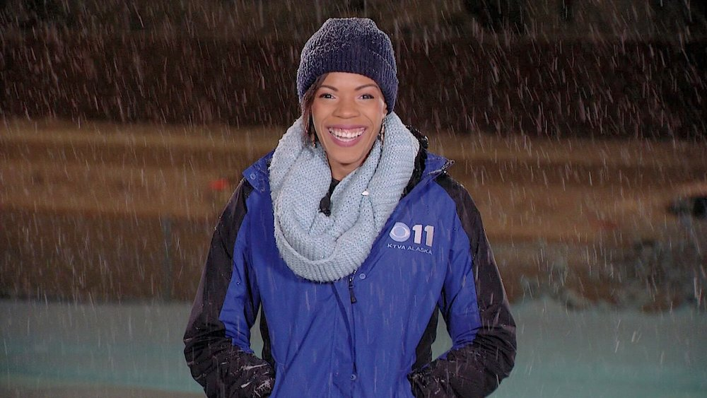 Meet sierra - Sierra wants every woman to realize how important they are to the TV news business — and own it. She is currently a Reporter/Fill-in Anchor at KSBW-TV, covering Monterey, Santa Cruz and San Benito counties. Prior to living on the beach in California, she could be seen fabulously freezing in 0-degree live shots at KTVA-TV in Anchorage, Alaska.She began her journalism career in women's magazines, with bylines in Cosmopolitan for Latinas and Modern Luxury Media publications.