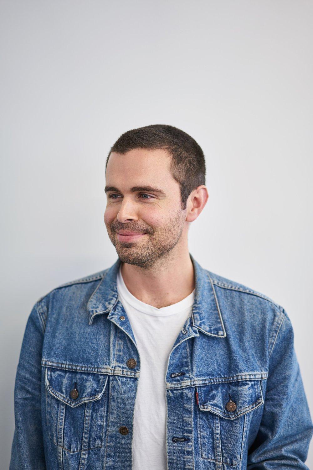 JOSEPH FARIS  Studio Manager