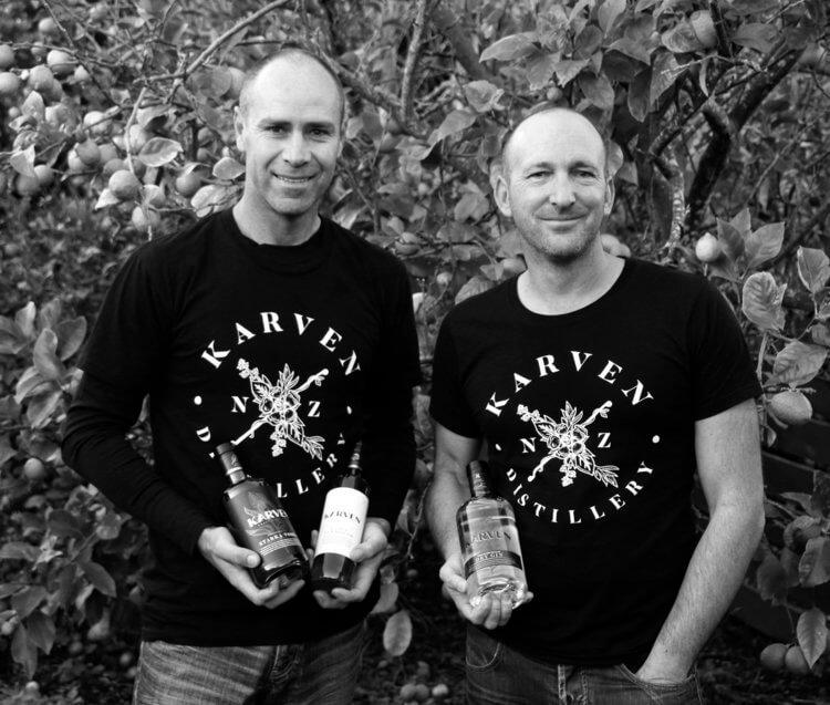 Karven Distillers