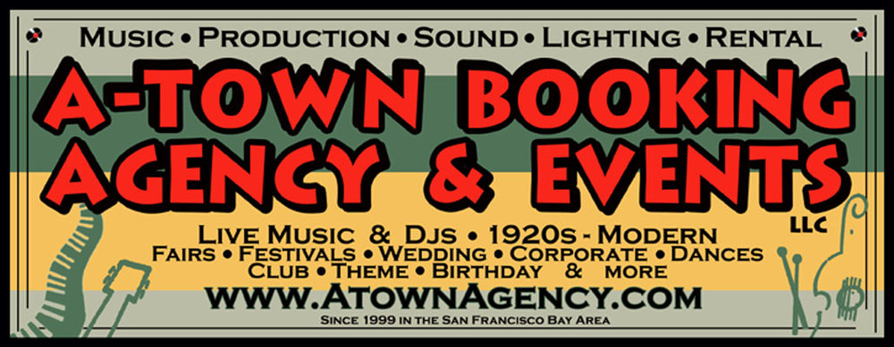 A-Town Booking Agency & Events
