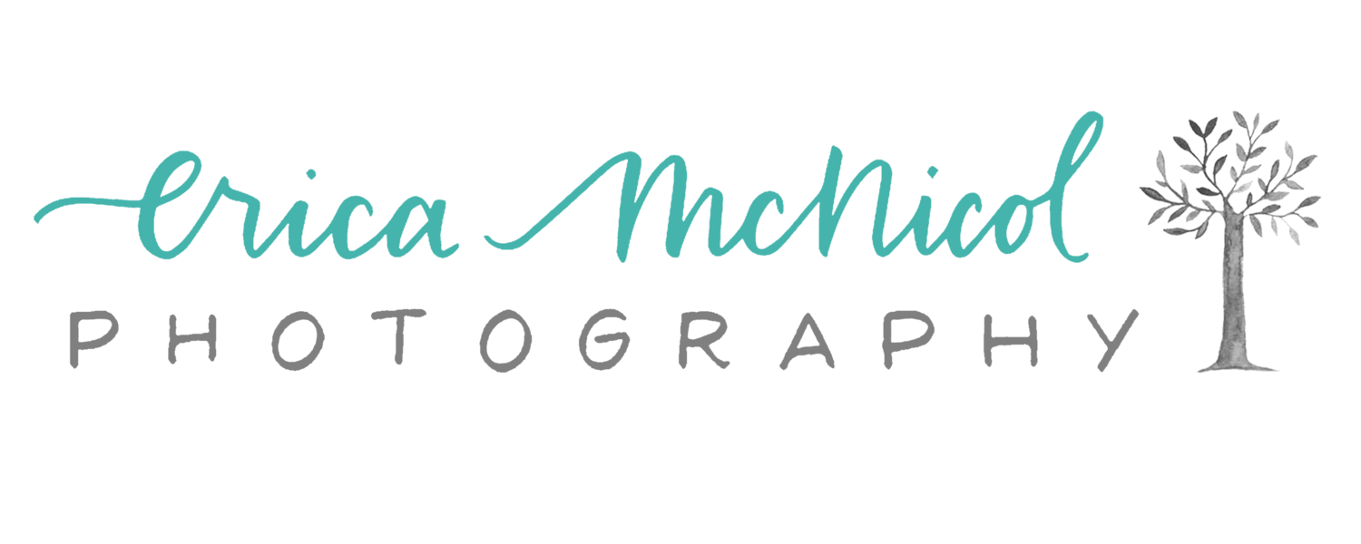 Erica McNicol Photography