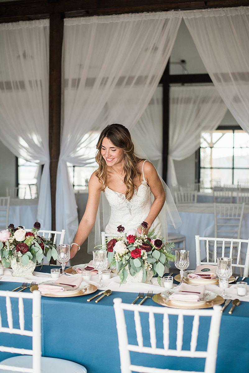 wedding venue tulsa bride head table.jpg