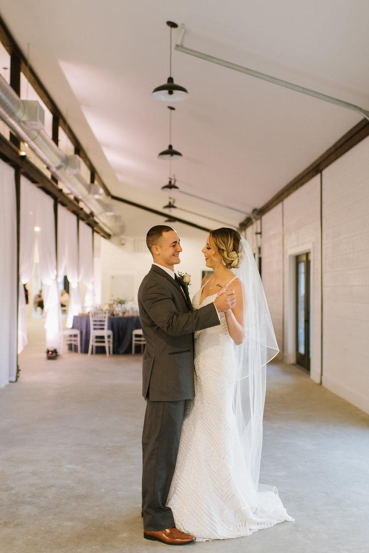 Dancing in Tulsa's Newest Wedding Venue.jpg