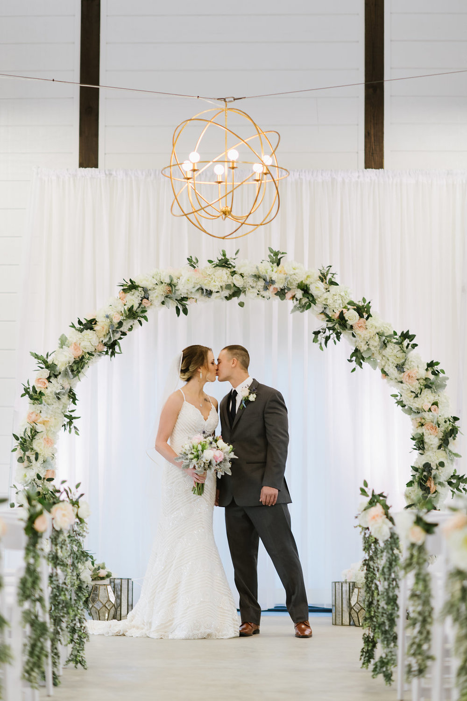Tulsa Wedding Venue Greenery Decor.jpg
