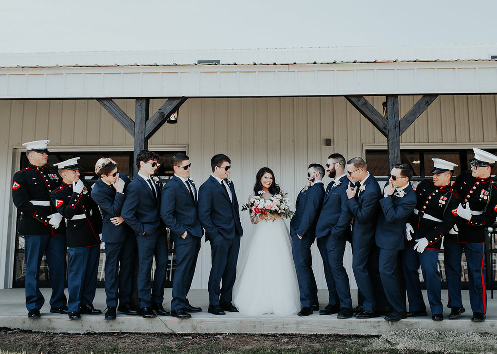 Tulsa Wedding Venue white barn 1.jpg