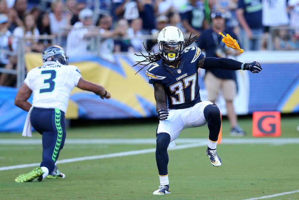 Photo by media.nbcsandiego.com/images - Safety Jahleel Addae #37