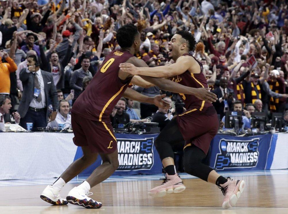 Photo AP/Tony Gutierrez