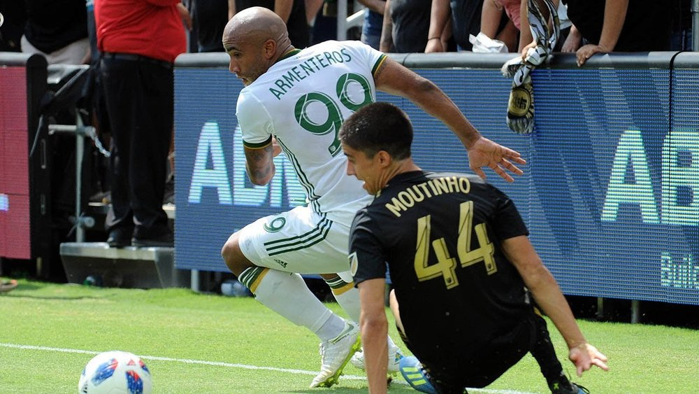 Photo By: Portland Timbers Youtube