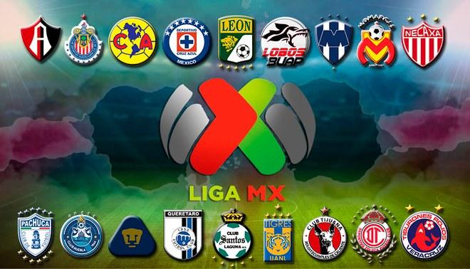 Liga Mx Week  Summation