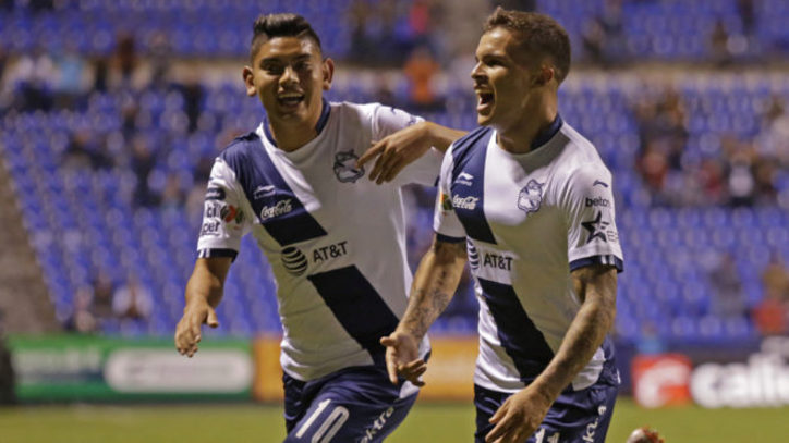 Photo by : Liga MX
