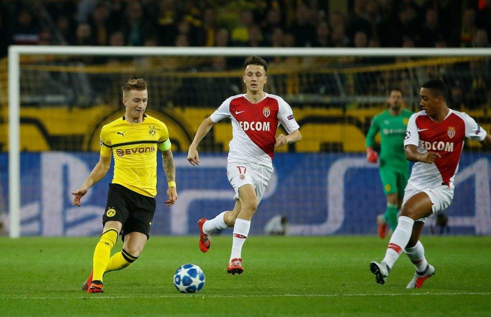 Photo Credit: Facebook.com/ Champions League