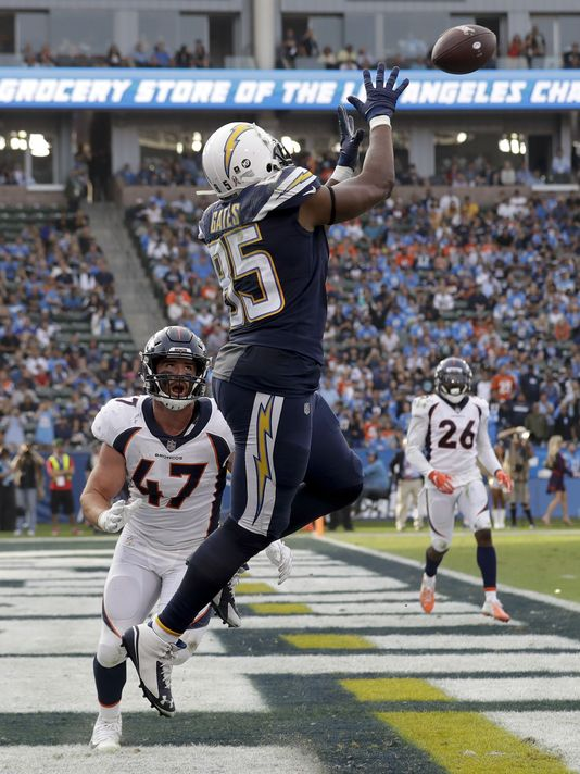 Photo via The Associated Press