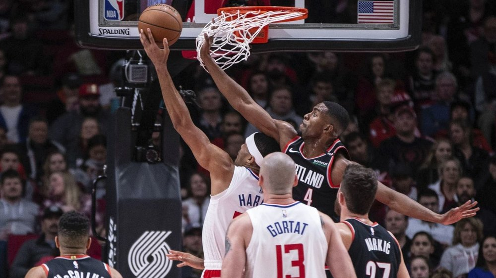 Clippers vs Blazers #4.jpg