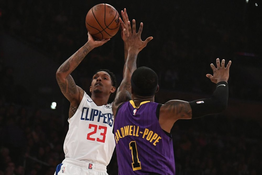 Clippers vs Lakers #2.jpg