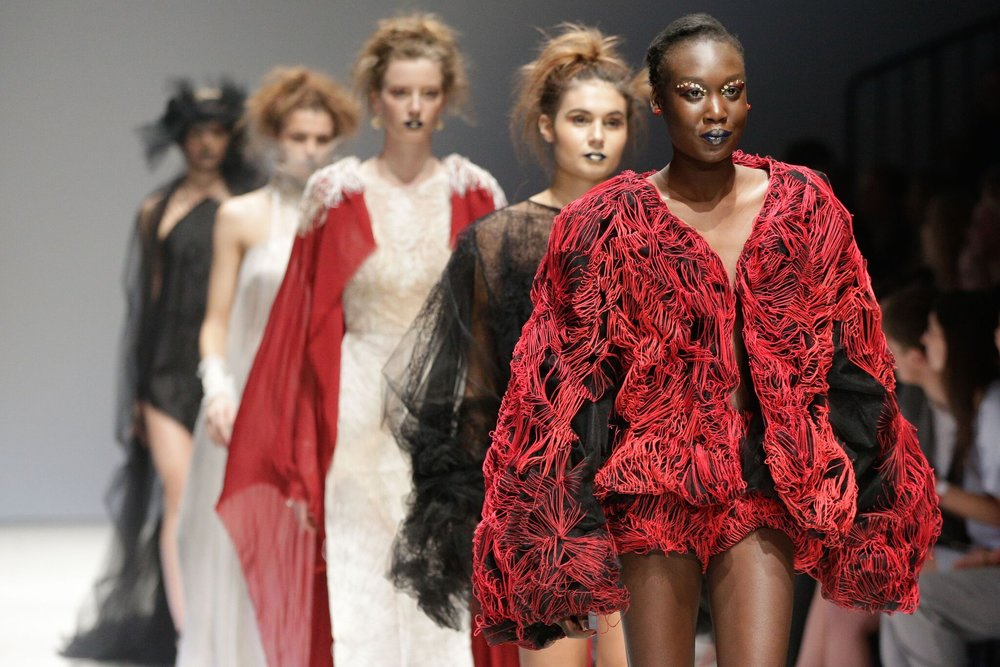 Melbourne Spring Fashion Festival