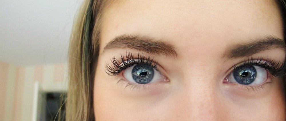 My Experience With Eyelash Extensions The Style Journal