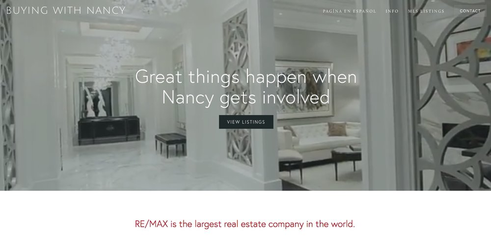 www.BuyingWith Nancy.com
