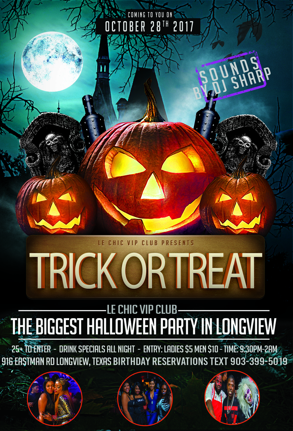 Halloween_Party_flyer_template_4X6 2 club.jpg