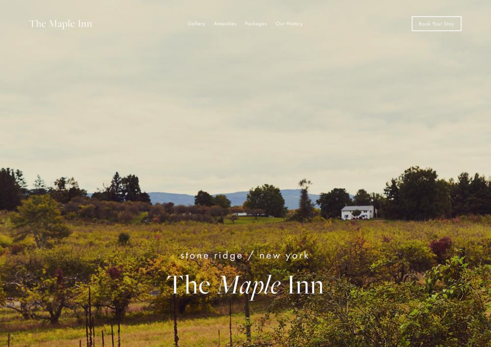 Maple Inn
