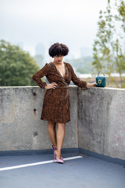 J Crew Wrap dress in drapey velvet blush leopard.jpg