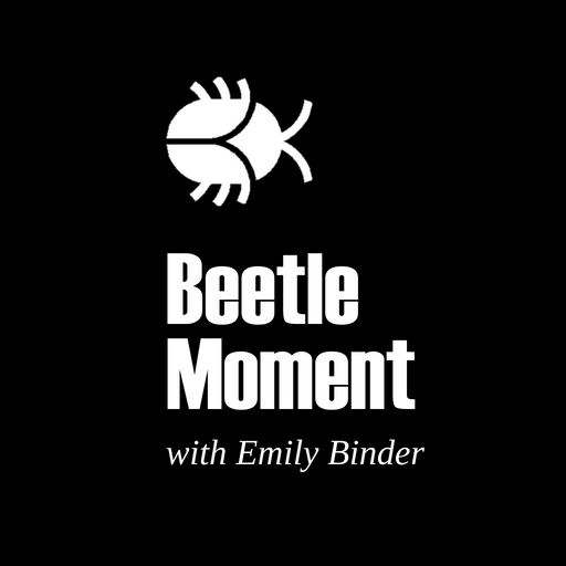 Subscribe to the Beetle Moment Marketing Podcast on Apple Podcasts