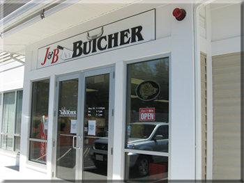 J AND B BUTCHER - TEWKSBURY, MA