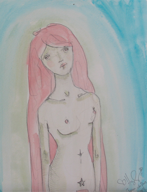 PINK FAERIE - 2003