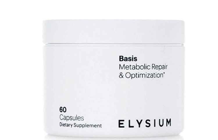 ELYSIUM - Miracle stuff!!!!!! One in the morning, energy and clarity levels are noticeably different. Basis helps NAD levels, which will assist in your anti-aging process. Click here for link and learn of more amazing Suggested Supplements!