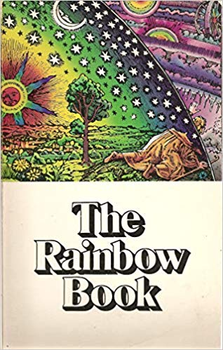Tha Rainbow Book by F. Lanier Graham