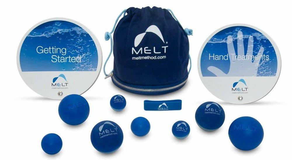 Melt Balls