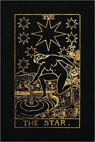 Star Tarot Notebook