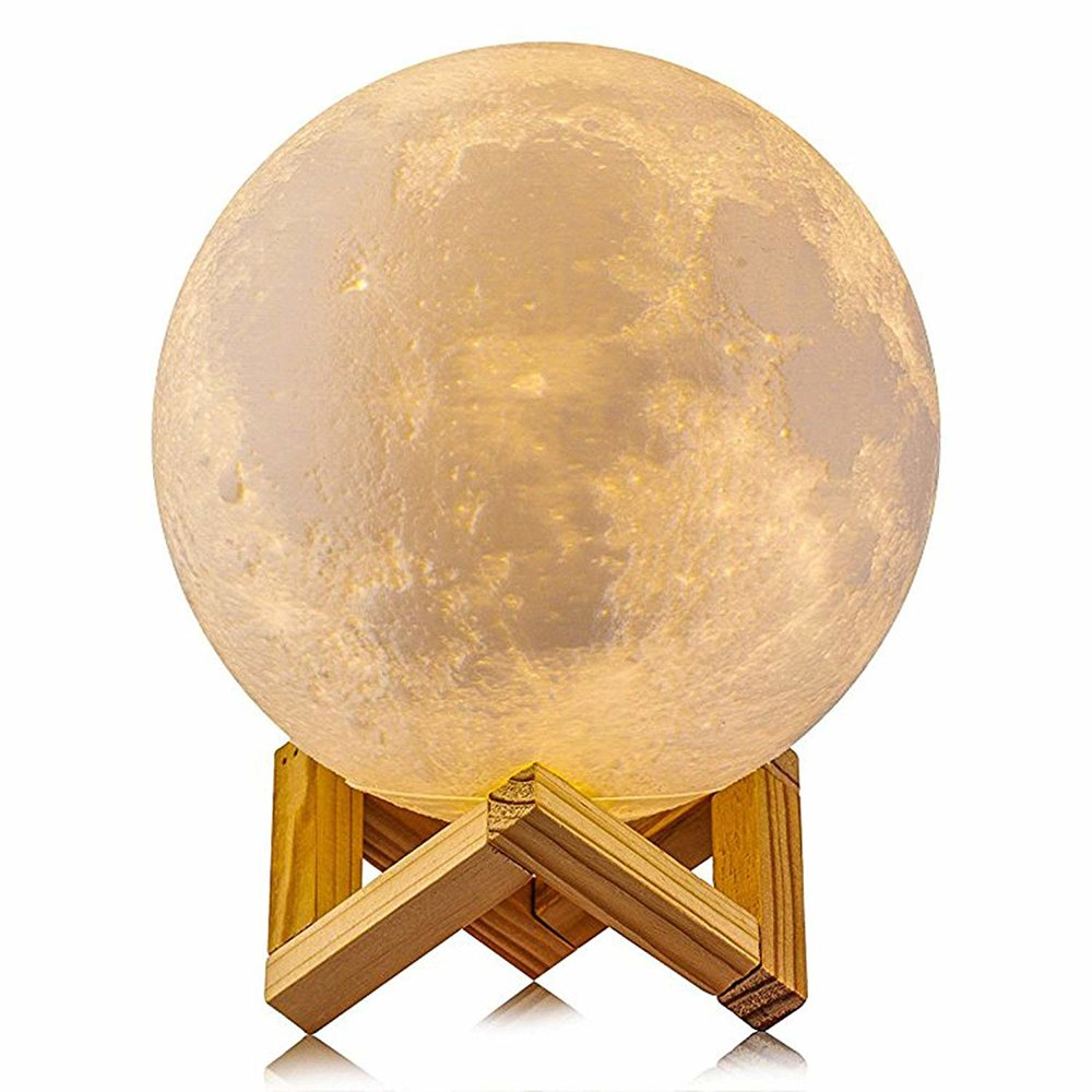Moon Lamp LED Night Light