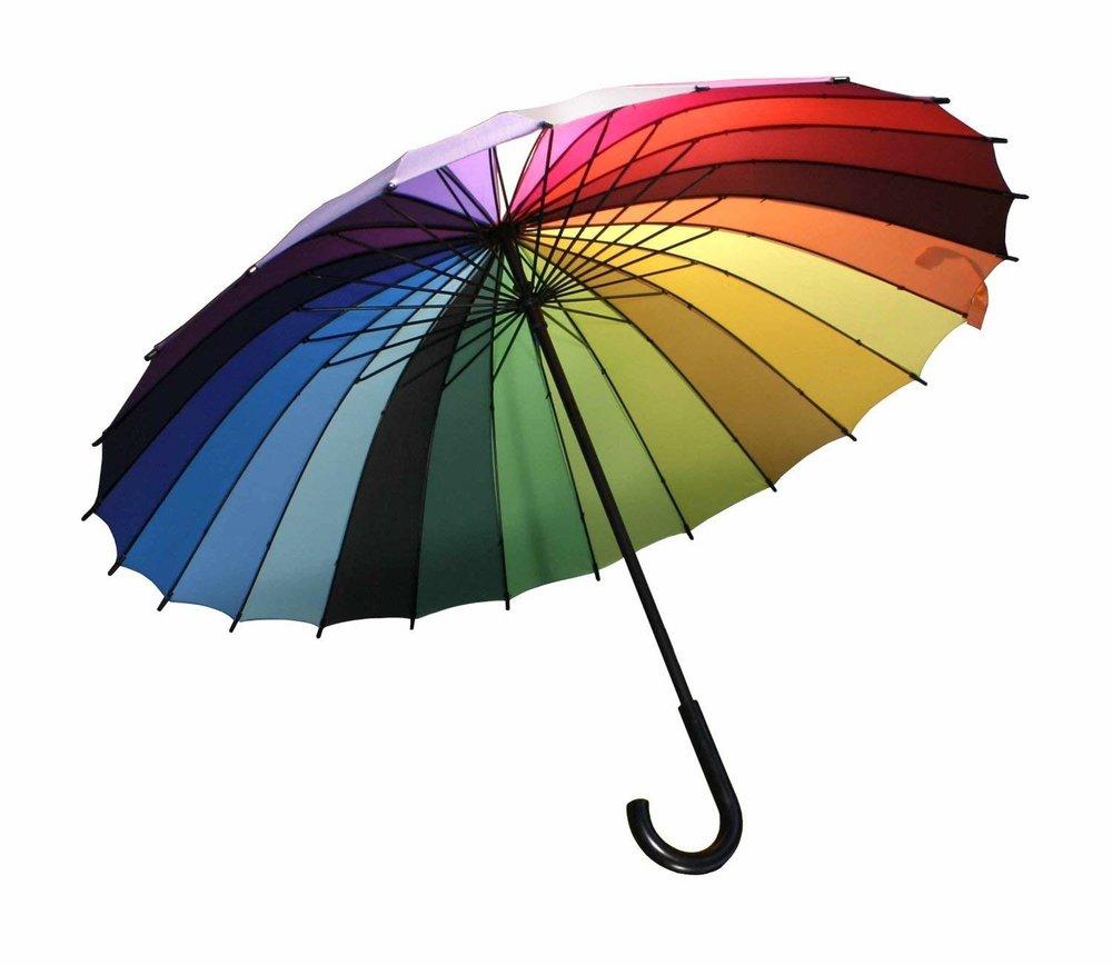 Spectrum Umbrella