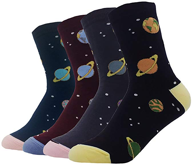 Women's Cosmic Socks