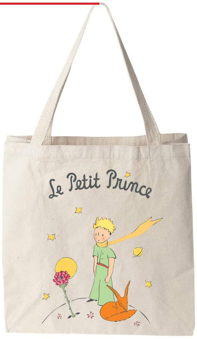 The Little Prince Canvas Bag