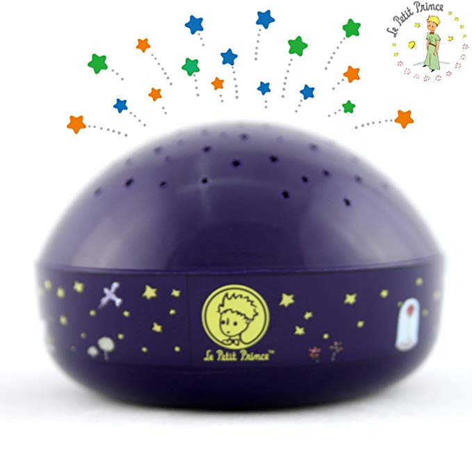 Little Prince Constellation Galaxy Projector
