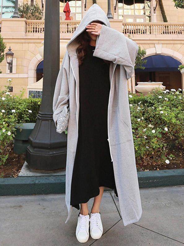 Fleece Cover Up