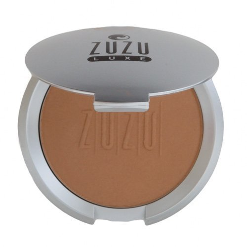 Natural Powder Bronzer