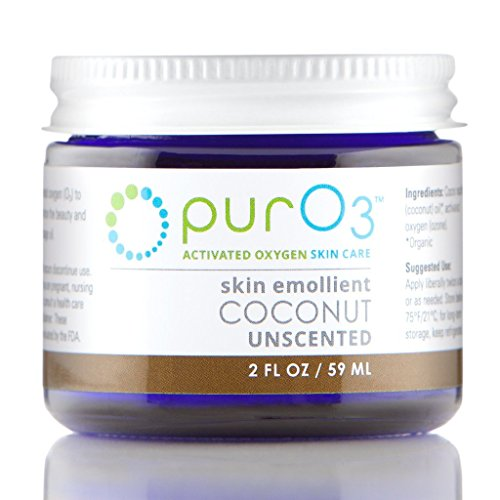 Coconut Skin Care