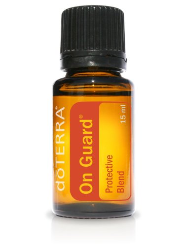 Doterra On Guard