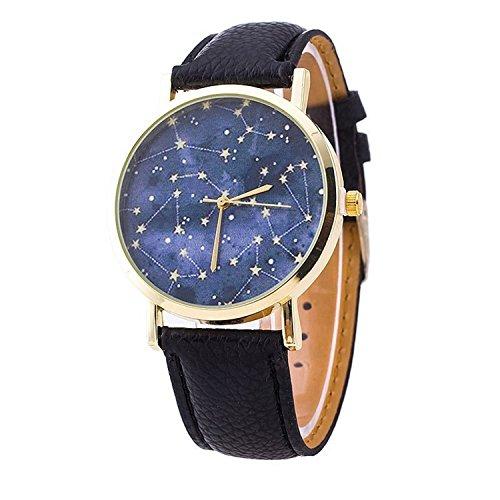 Constellation Quartz Watch