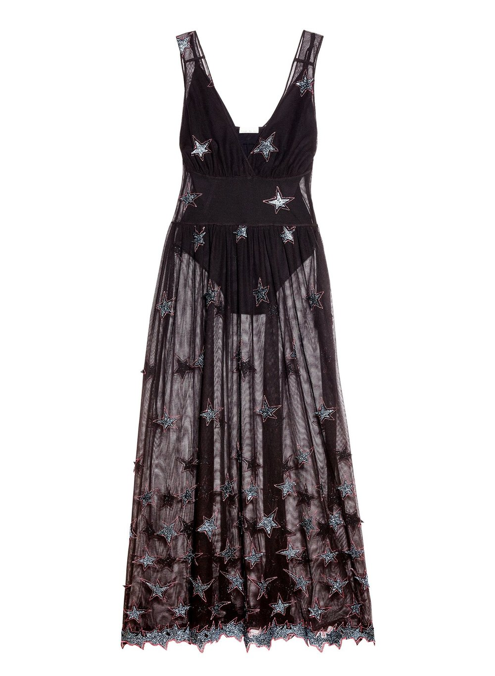 Superstar Sleeveless Dress