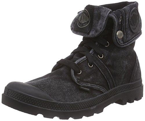Baggy Chukka Boots