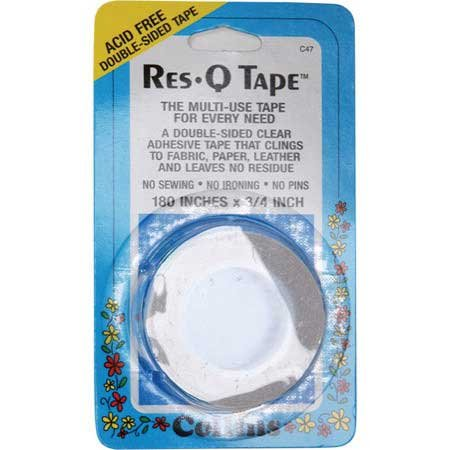 Res-Q Tape