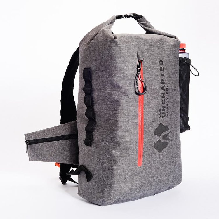 72 Hour Survival Backpack