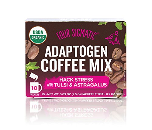 Adaptogen Coffee Mix